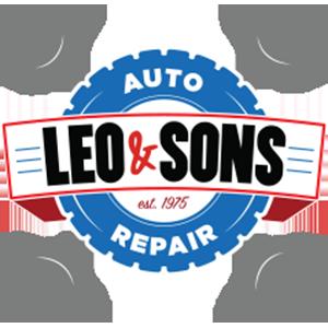 Leo & Sons Auto Repair of Lawrence Massachusetts
